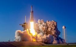 Tỷ phú Elon Musk sẽ thực hiện thử nghiệm phóng tên lửa Falcon Heavy khó nhất từ trước đến nay, phát sóng trực tiếp trên YouTube