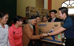 Nhà bán lẻ Việt thu hồi TV Asanzo, hỗ trợ đổi sang TV thương hiệu khác