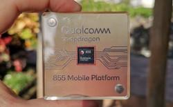 Snapdragon 855 đạt chứng nhận bảo mật cho các chức năng mã hóa, thanh toán và eSIM: NSX không cần làm chip bảo mật riêng cho smartphone nữa