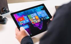 Tin đồn: Microsoft Surface Pro thế hệ mới sẽ tích hợp chip xử lý Snapdragon thay thế cho Intel