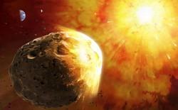 Có một viên thiên thạch bằng vàng trị giá 700 tỷ tỷ USD đang bay cách Trái Đất 750 triệu kilomet, có thể khởi đầu cho một Cuộc đua Vũ trụ mới