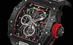 Du khách Azerbaijan bị cướp mất đồng hồ Richard Mille 29,5 tỷ giữa thanh thiên bạch nhật ở Ibiza