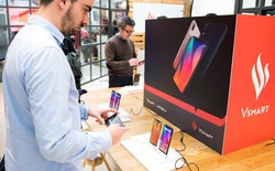 """VinSmart xác nhận đang phát triển smartphone 5G """"Made in Vietnam"""", bán tại Mỹ và châu Âu vào 4/2020"""