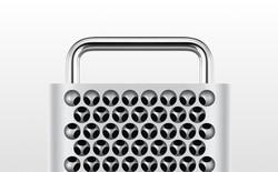 Chi tiết thiết kế Mac Pro 2019, sản phẩm cuối cùng của Jony Ive tại Apple