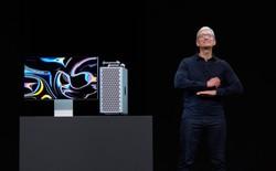 Sẽ không còn sản phẩm nào của Apple được sản xuất tại Mỹ nữa?