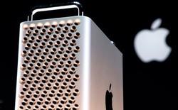 Giữa chiến tranh thương mại, Apple quyết định lắp ráp và sản xuất Mac Pro mới tại Trung Quốc