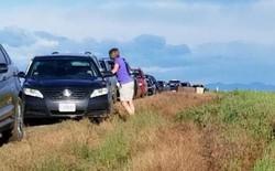 Đặt niềm tin vào Google Maps, hơn 100 người phải trả giá vì mắc kẹt giữa đường lầy
