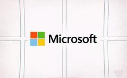 """Microsoft """"nhá hàng"""" một thiết bị Surface bí ẩn có màn hình kép"""