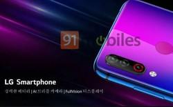 LG chuẩn bị phát hành smartphone giá rẻ cho thị trường Ấn Độ, cạnh tranh trực tiếp với Samsung, Xiaomi