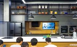 4 xu hướng chọn thiết bị điện tử gia dụng của gia đình Việt hiện nay