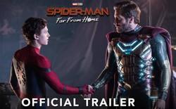"""""""Homecoming"""" muộn đến 2 tháng, Marvel đền fan Trung Quốc bằng cách chiếu """"Spider-Man: Far From Home"""" sớm 4 hôm"""