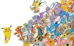 Đây là 25 chú Pokemon được yêu thích nhất theo bình chọn của người dùng Reddit