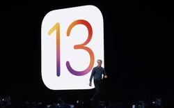 Hướng dẫn cài đặt iOS 13 Developers Beta cho iPhone trên Windows