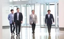 """Bất chấp việc đối thủ Huawei suy yếu, Samsung vẫn coi tình hình hiện nay là """"một cuộc khủng hoảng mới"""""""