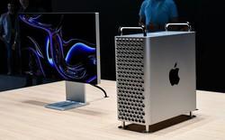 Cận cảnh Mac Pro mới: Thiết kế tối giản, ám ảnh những người sợ lỗ