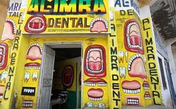 """Tỷ lệ mù chữ quá cao, biển quảng cáo ở Somali chủ yếu là hình vẽ """"không cần đọc nhìn là hiểu"""""""