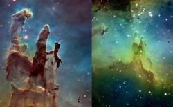 Nhiếp ảnh gia tự phát có thể chụp được ảnh Vũ trụ đẹp được như NASA?