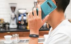 Trên tay bộ đôi vòng đeo thông minh Galaxy Fit và Galaxy Fit e: Gọn nhẹ, thời trang, giá chỉ từ 990.000