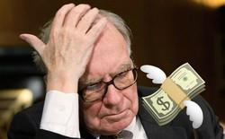 """Từng nói """"Không bao giờ để mất tiền,"""" tỷ phú Warren Buffett lại bị cặp đôi đa cấp lừa mất 340 triệu USD"""