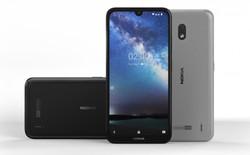Nokia 2.2 ra mắt, thiết kế hiện đại, pin 3.000mAh, giá chỉ 100 USD