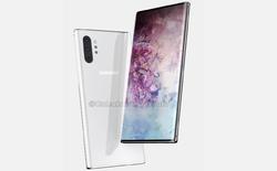 Samsung sẽ ra mắt Galaxy Note 10 và Galaxy Note 10 Pro vào ngày 10/8?