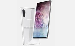 Galaxy Note 10 sẽ được trang bị chip Exynos 7nm mới với công nghệ tương tự Snapdragon 865