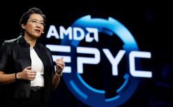 AMD phủ nhận việc chuyển giao công nghệ chip nhạy cảm cho Trung Quốc