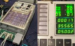 Thanh niên dùng máy tính từng đưa con người lên Mặt Trăng để đào Bitcoin, không hiểu đến kiếp nào mới được 1 BTC