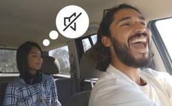 """Uber ra mắt thêm dịch vụ cận cao cấp, hành khách có thể chọn chế độ """"im lặng"""" nếu trả thêm tiền"""