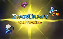 Chơi ngay StarCraft phong cách hoạt hình cute hột me với bản mod chính thức từ Blizzard - hàng thật 100%, giá 230 nghìn