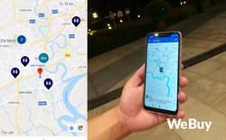 Trải nghiệm 3 ứng dụng tìm nhà vệ sinh tại Việt Nam, liệu có xịn hơn Google Maps?