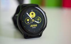 Lộ hình ảnh render cho chiếc đồng hồ Samsung Galaxy Watch Active 2