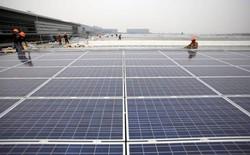 Trung Quốc đang nỗ lực chuyển đổi sang điện tái tạo nhưng ô nhiễm không khí lại vô tình làm giảm lượng điện Mặt Trời tạo ra