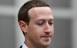 Facebook bị phạt 5 tỷ USD vì các hành vi làm rò rỉ dữ liệu người dùng
