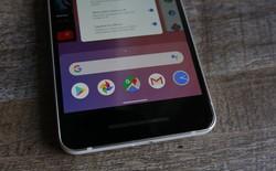 Android Q mất điểm trầm trọng vì hệ thống điều hướng cử chỉ quá kém của Google
