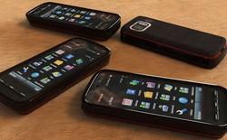 """Đây là Nokia 5800 XpressMusic: đòn phản công muộn màng của Nokia sau khi hứng chịu """"cú đấm"""" iPhone từ Apple"""