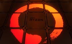 Thị phần chip Ryzen của AMD lần đầu vượt mặt Intel tại các thị trường lớn ở Châu Á