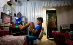 Ở Ấn Độ, đang có một thế hệ trẻ em học viết code trước khi biết nói chuyện với mọi người