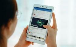 Đánh giá Galaxy Tab A 8 inch: Màn hình sáng đẹp, pin tốt, gọi điện nhắn tin được nhưng có đủ để bù lại cho cấu hình?