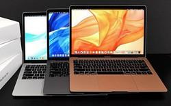 Quên iPhone 2019 đi, với Apple, đây là năm của máy Mac