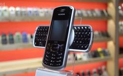 Ngược dòng thời gian: Không phải A80, đây mới là những chiếc điện thoại camera xoay/gập từng làm thế hệ 8X/9X say đắm