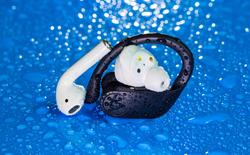 Thử nghiệm khả năng chống nước của tai nghe không dây: AirPods đánh bại Powerbeats Pro và Samsung Galaxy Buds