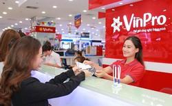 Vingroup chuyển toàn bộ vốn tại Vinpro cho công ty con