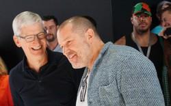 CEO Tim Cook: Thông tin Jony Ive rời Apple vì mâu thuẫn chiến lược là nhảm nhí