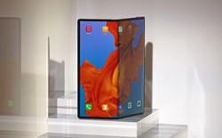 Huawei công bố cấu hình chi tiết của Mate X, ngày ra mắt đã cận kề?