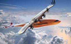 """Đây là """"Quái điểu"""" của Airbus, thiết kế mà hãng cho rằng chính là tương lai của ngành hành không"""