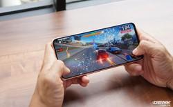 Trải nghiệm game trên Samsung Galaxy A80: màn hình thực sự tràn viền và chip Snapdragon 730G có đáng tiền?