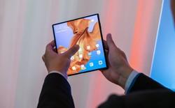 Huawei Mate X bản hoàn thiện sẽ nhẹ hơn và có pin nhỏ hơn