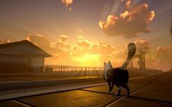 Game Indie nhập vai boss mèo đi giải cứu con sen mất tích gây sốt cộng đồng mạng, góp vốn 600k là sẽ được chơi sớm