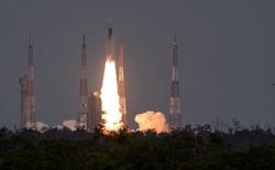 Ấn Độ phóng thành công sứ mệnh Mặt Trăng thứ hai, tên lửa mang theo những công nghệ tiên tiến hơn hẳn lần trước!